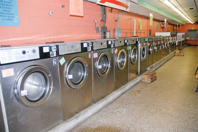 Additional Washers